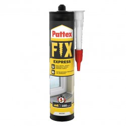 Pattex - Klej Express FIX, 375 g