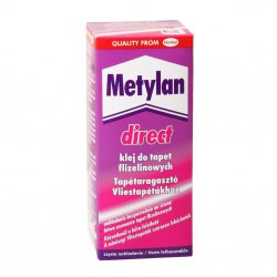 Metylan - klej do tapet Direct