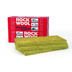 Rockwool - płyta Rocksonic Super