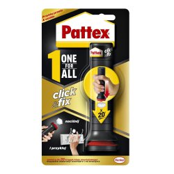 Pattex - klej One For All Click & Fix