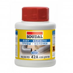Soudal - klej do PCV 42A